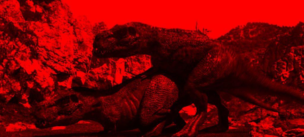 世界驚愕!恐竜の交尾映像!COPULATION OF DINOSAUR,性行為の起源を探る,Since 2016.01